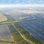 Canadian Solar: una ex miniera diventa parco fotovoltaico dell'anno