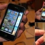 Francia: in arrivo lo smartphone con schermo fotovoltaico