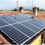 Fotovoltaico, vantaggi e risparmi per le famiglie italiane