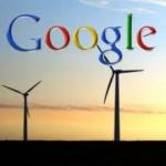 Google: 200 milioni di dollari per un parco eolico in Texas
