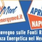 EnergyMed 2013 a Napoli dall'11 al 13 Aprile