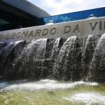 """L'aeroporto """"Leonardo da Vinci"""" di Fiumicino è sempre più green"""