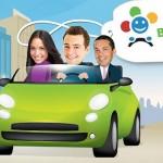 Grazie al sito BlaBlaCar.it nel 2012 risparmiati 140 litri di carburante