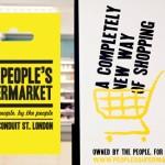 The People's Supermarket, un esempio per ridurre gli sprechi alimentari