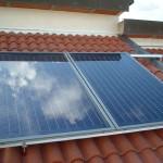 Solare termico: l'investimento che conviene