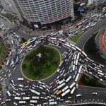 Mobilità sostenibile, alcune buone pratiche per ridurre l'inquinamento