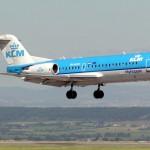 Biofuel: olio da cucina per la compagnia aerea KLM