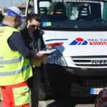 Al via la prima rete italiana per il soccorso stradale delle auto elettriche e ibride