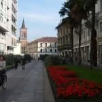 È Monza l'eccellenza italiana del vivere green