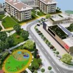 Ecocittà, il quartiere green di Porto Potenza Picena