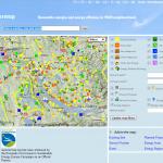Approda in rete Repowermap, per promuovere il settore delle rinnovabili