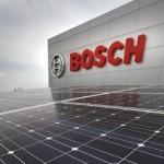 Bosch: annunciata l'uscita dal mercato fotovoltaico