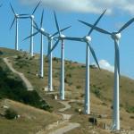 Inaugurato il nuovo parco eolico di Ariano Irpino