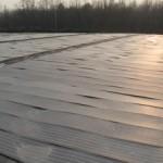 Treviso: la discarica Tiretta diventa una centrale fotovoltaica