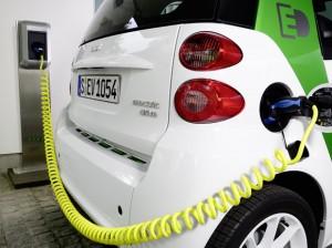 Veicoli eco-sostenibili