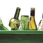 L'Italia al quarto posto in Europa per il riciclo del vetro