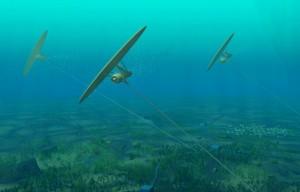 Deep Green - Aquiloni Sottomarini