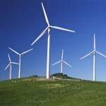 Uno sguardo sull'energia eolica