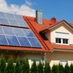 Stanford University: i pannelli solari possono anche raffreddare le abitazioni