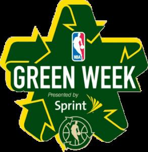 NBA Green Week