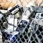 OpeRAEE, la mostra dei rifiuti elettronici realizzati in carcere