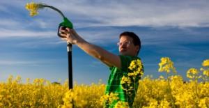 Creazione biocarburanti