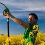Un biocarburante creato grazie all'anidride carbonica