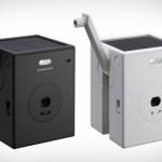 Sun&Cloud, la prima macchina fotografica alimentata ad energia solare