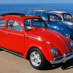 ZeletricBug: il Maggiolino Volkswagen in versione elettrica