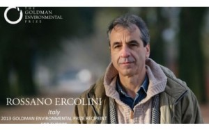 Premio Nobel per l'ambiente
