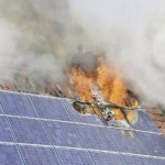 Fotovoltaico: nuove tecnologie per ridurre il rischio incendio degli impianti