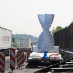 Progetto Servento: turbine eoliche attivate dal passaggio dei veicoli