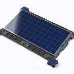 SOLON SOLfixx, sistema fv per i tetti piani