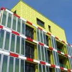 Biq–Das Algen Haus: la casa ecologica alimentata con le alghe