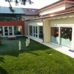 """Verona: la scuola materna """"P. Crosara"""" ottiene la certificazione Leed Italia Platinum"""