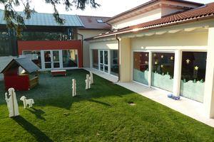 """scuola dell'infanzia """"P. Crosara"""" di San Bonifacio"""