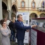 Dall'Emilia Romagna arrivano i primi cassonetti per i rifiuti elettronici