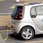 Le e-cars contribuiscono alla distribuzione di elettricità grazie alla tecnologia V2G