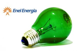 Enel Energia - Semplice Luce