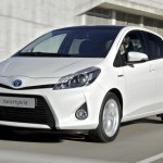 Toyota Yaris Ibrida: auto scontate per i gruppi d'acquisto