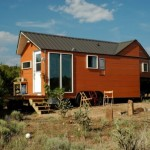 Clothesline Tiny House, la piccola casa eco-friendly