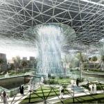 Masdar, la prima città al mondo a zero emissioni