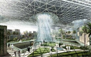 Masdar-City-Project