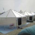 Refugee Shelter: la casa per i profughi di Ikea