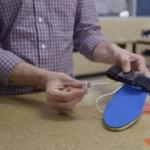 SolePower, una suola per le scarpe che genera energia