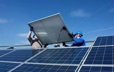 parco agro-fotovoltaico Ciliegino