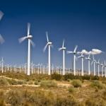 Regione Campania: un nuovo impianto eolico nel Sannio