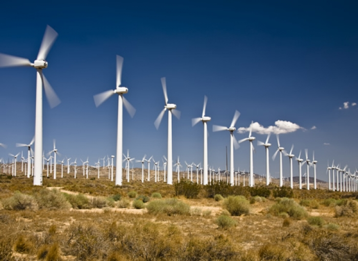 regione campania parco eolico sannio