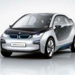 La BMW i3 elettrica sarà presentata il 29 Luglio