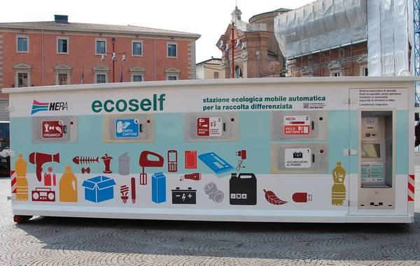 Ecoself